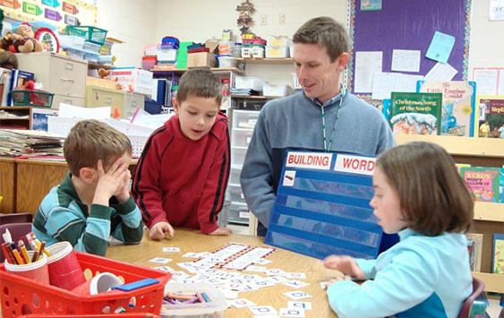 Secondary Teaching
