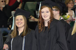 Commencement 2013: Snapshots from the May ceremony