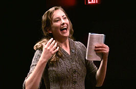 Go Green: Uncommon Women to kick off theatre season