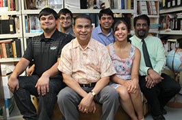 UW-Shariff: Family follows scholarly advice