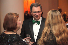 Photos: Chancellor's Scholarship Dinner