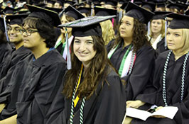 May Commencement 2015: The day in photos