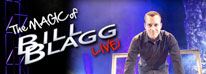 Magic of Bill Blagg Live