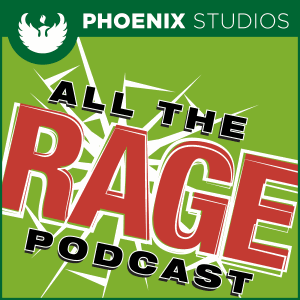 All the Rage - A UWGB Podcast