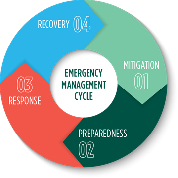 Disaster management cycle of brent spar essay