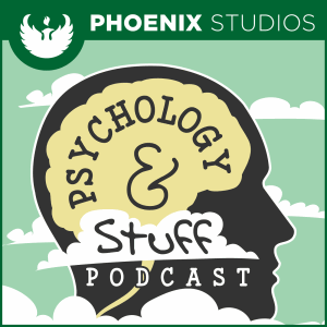 Psychology & Stuff - A UWGB Podcast