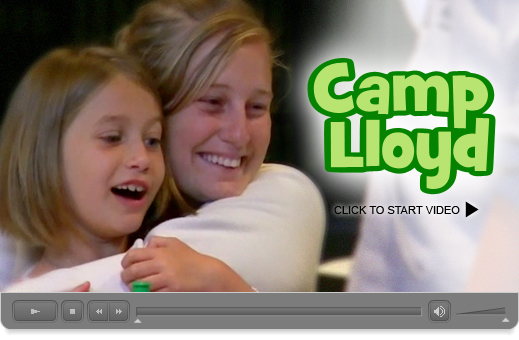 Camp Lloyd video