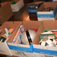 The Vets 4 Vets Club at UW-Green Bay assembles care packages for student-soldiers on active duty.