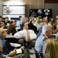 Attendees learned about the profitability of sustainable business practices.