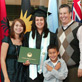 Photo Gallery, Spring Commencement