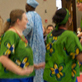 Kwanzaa Celebration, December 2009, University Union, UW-Green Bay