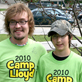Camp Lloyd, UW-Green Bay, June 2010