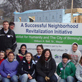 UW-Green Bay Habitat for Humanity, Birmingham, Alabama, January 2011