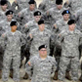 Deployment ceremony for the 432nd Civil Affairs Battalion, March 5, 2011, Kress Events Center