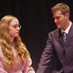 UW-Green Bay Theatre performs Dead Man's Cell Phone
