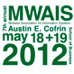 Program cover, 7th annual MWAIS Conference, May 2012