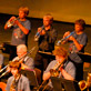 Jazz on the Bay, June 2012, UW-Green Bay