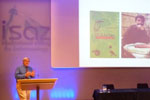 Prof. Ray Hutchison, University of Cambridge, presentation on 'zoopolitan' futures