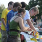 Backyard Bash, UW-Green Bay students, Sept. 2012