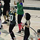Zumba Monster Mash, Kress Events Center, October 25, 2012