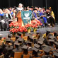 UW-Green Bay Commencement, Dec. 15, 2012 - Photo by Veronica Wierer