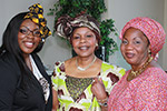 Professional exchange: Nigerian educators visit UW-Green Bay
