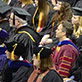2013 May Commencement, Kress Events Center, May 18, 2013