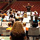 Summer Music Camps, UW-Green Bay, July 2013