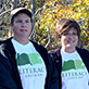 Eighth Annual UW-Green Bay Steps to Make a Difference Walk, Cofrin Arboretum, October 2013