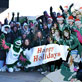 Green Bay Holiday Parade, Nov. 23, 2013