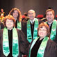 UW-Green Bay, December Commencement, Dec. 14, 2013