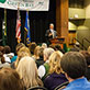 UW-Green Bay Mid-Year Convocation, January 23, 2014