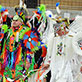 Around Campus: UW-Green Bay community Pow Wow, April 12, 2014