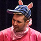 The Three Little Pigs presented by UWGB Opera and Musical Theatre students, Jean Weidner Theatre, April 22, 2014