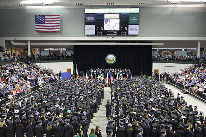 Day in photos, Part I: Images from May 2014 Commencement | Inside ...