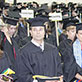 UW-Green Bay Commencement, Kress Events Center, May 17, 2014