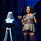 Sister Act, Monday, December 15, 2014