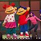 Sid the Science Kid: Live!, Saturday, February 21, 2015