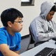 UW-Green Bay Summer Camp, Beginning App Development