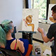 UW-Green Bay Summer Camp, High School Summer Art Studio