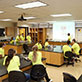 UW-Green Bay Summer Camp, Life's a Lab Reality Science