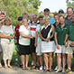 UW-Green Bay Retiree Association Scholarship Benefit Golf Outing, Shorewood Golf Course, August 15, 2014