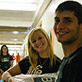 UW-Green Bay Freshman Move-in Day, August 28, 2014