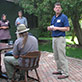 Environmental Science and Policy, fall reception, September 2014