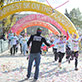 UW-Green Bay, The Color Run, Oct. 5, 2014