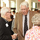 UW-Green Bay, Founders Association Scholarship Reception, Oct. 10, 2014