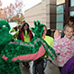 UW-Green Bay, Phuture Phoenix Day, Oct. 14, 2014