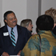 Reception following the Installation Ceremony of Chancellor Gary L. Miller, Weidner Center, November 14, 2014