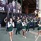 Sights and sounds: UW-Green Bay Day at Lambeau Field, Nov. 15, 2014