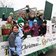 Green Bay Holiday Parade, Nov. 22, 2014